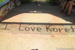 Road trip to Koref Resort