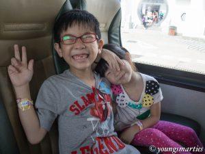 Taking homeschooling to Hong Kong! Part 3