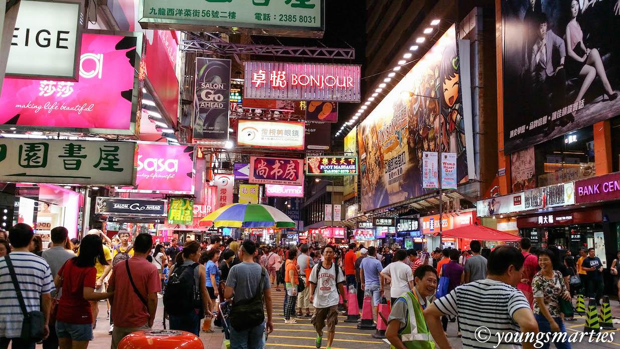 Taking homeschooling to Hong Kong! Finale