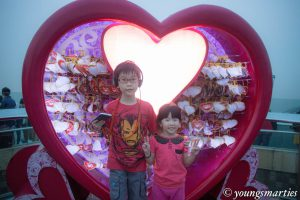 Taking homeschooling to Hong Kong! Part 4
