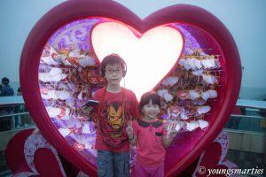 Taking homeschooling to Hong Kong! Part 4