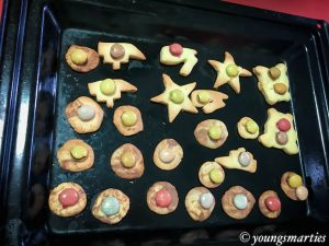 Benefits of baking for kids