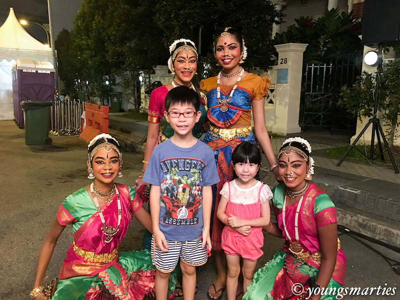 Weekend One @ Singapore Heritage Festival 2016