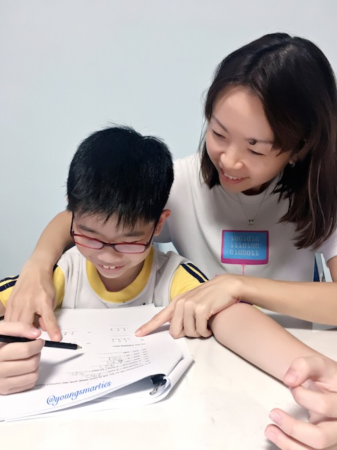 Quick guide on how to tutor your child