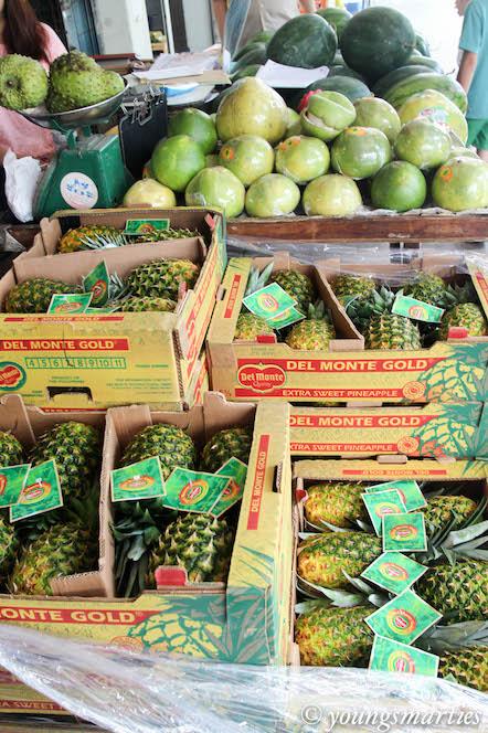 An Educational Trip to Pasir Panjang Wholesale Centre