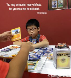How card games can benefit your child