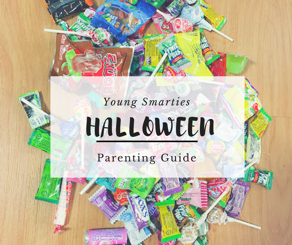 Parenting Guide for Halloween