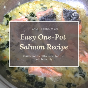 Easy One-Pot Salmon Recipe