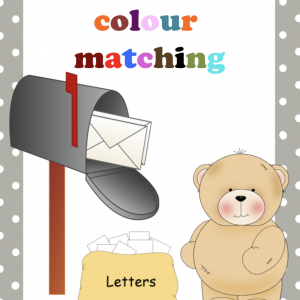 Let's learn about colors in Chinese
