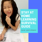 Home Learning Survival Guide